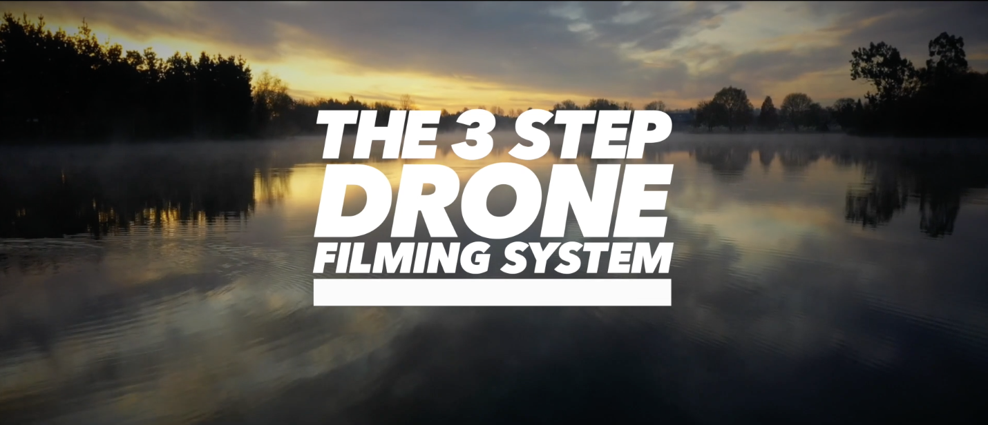 We developed an Online Drone course
